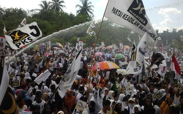 Berhasil Memajukan Kota, PKS Siap Menangkan Kembali Pilkada Depok