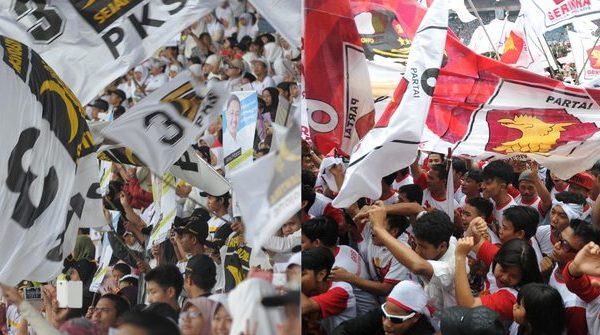 Gerindra dan PKS Menjadi Lokomotif Koalisi KMP di Pilkada Depok