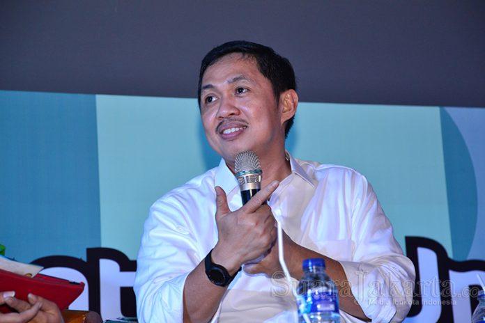 Ketua Umum Partai Gelora Indonesia Anis Matta