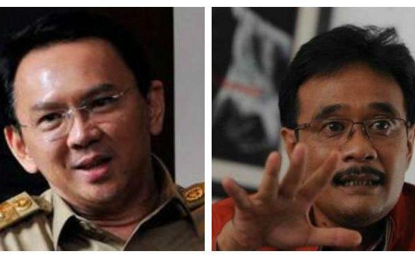 Asosiasi PKL Hadang Koalisi Jilid II Ahok-Djarot untuk Menang Pilkada DKI