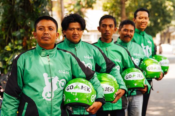 Dewan Kota: Benahi Transportasi Umum, Bukan Coret Izin Operasi Ojek Online