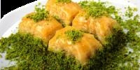Baklava, Kue Turki yang Bikin Tergila-Gila