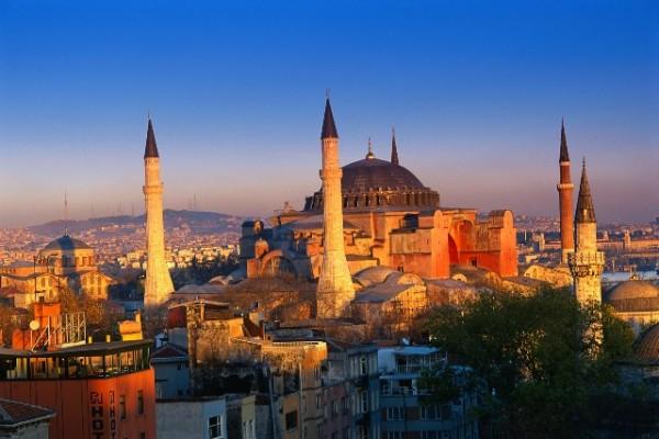 Menyingkap Kiprah Turki dalam Sejarah Indonesia