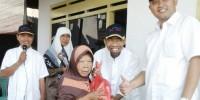 Muchlido Bacalon Wakil Abdul Hakim, Mantapkan Koalisi Merah Putih di Pilkada Metro