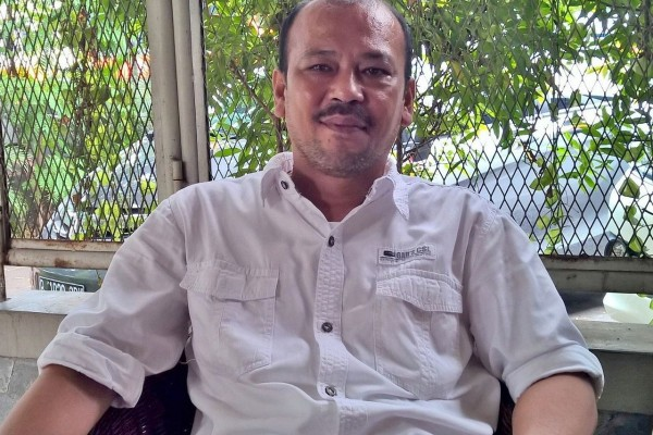 Soal PRJ Senayan, Ahok Konflik dengan Djarot, Tom Pasaribu: DKI Krisis Kepemimpinan