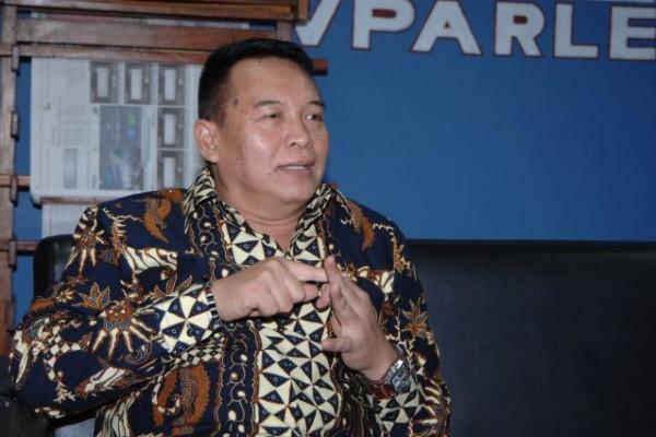 Ditunjuk Jokowi jadi Kepala BIN, Politisi Senior PDIP: Sutiyoso yang Serbu Kantor PDI dulu