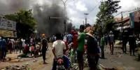 Pembakaran Masjid di Papua, Pemerintah Lalai Menjalankan Konstitusi
