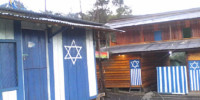 Penggunaan Bendera dan Lambang Negara Israel di Tolikara Melanggar Hukum
