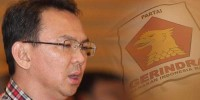 Fraksi Gerindra DPRD DKI Tolak Usung Ahok di Pilkada DKI 2017