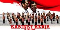Reshuffle dan 70 Tahun Indonesia Merdeka