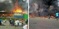 Aktifis HAM Mengutuk Pembakaran Masjid Tolikara