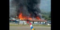 Puluhan Tokoh dan Agamawan Minta Polri Segera Usut Tuntas Kasus Pembakaran Masjid di Papua