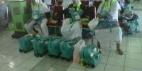 Jemaah Calon Haji Kloter 1 Embarkasi Donohudan Diberangkatkan Hari Ini