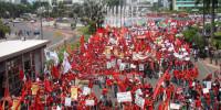 Negara Harus Berikan Perlindungan Terhadap Buruh Korban PHK Massal