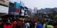 Satu Bulan Sebelum Penggusuran Kampung Pulo, Pemprov DKI Gelontorkan Duit untuk TNI dan Polri