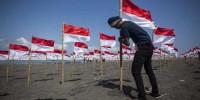 Merebut Kembali Kemerdekaan Indonesia 70 Tahun yang Lalu