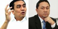 PDIP: PAN ke KIH karena Zulkifli Hasan Takut Kasusnya Dibongkar Bareskrim