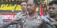 DPR Setujui Tito sebagai Kapolri di Rapat Paripurna