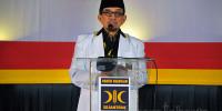 Salim Segaf: Kekuatan PKS, Bersama dengan Masyarakat