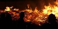 Kebakaran di Penjaringan Jakut, 3 Rumah Terlalap Hangus
