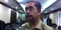 Tiru Kalijodo, Pemkot Jakpus Serius Berantas PSK di Bongkaran Tanah Abang