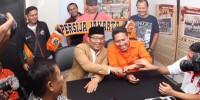 Lawan Ahok di Pilkada DKI, Ridwan Kamil: Saya Mah Enggak Pernah Takut!