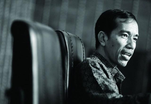 Surat Terbuka untuk Pak Jokowi dari Seorang Muslim