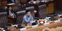 Tidak Kuorum, DPR Tunda Sidang Paripurna Malam Ini
