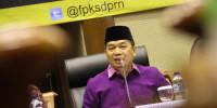 PKS: Polisi Harus Hentikan Penjualan dan Produksi Terompet Sampul Al-Quran