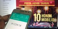 Hari ini Pengundian Program Pesta Akhir Tahun Telkomsel Periode 2, Siapa Pemenangnya?