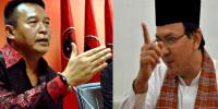 Politisi PDIP Ini Pun Kritik Ahok Libatkan TNI Bersihkan Gorong-Gorong