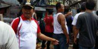 Kalibaru Timur Kebakaran, 322 Jiwa Kehilangan Tempat Tinggal