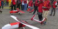 Telkomsel Sukses Hadirkan Video Streaming Keindahan Indonesia dari Udara