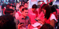 Telkomsel Digital World Hadir di Indonesia Cellular Show 2016