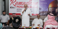 Ramadhan, Bulan Perjuangan untuk Palestina