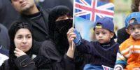 Muslim Inggris Kian Khawatirkan Keamanannya Pasca Brexit