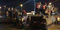 Kudeta Gagal: Pertanda Redupnya Kemalisme-Sekularisme di Turki