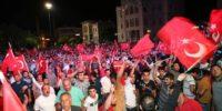 Komisi I DPR RI Kecam Upaya Kudeta Militer di Turki