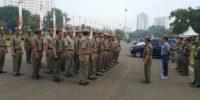 Satpol PP Punya Peran Pelaksana Penegakan Pengawal Peraturan Daerah
