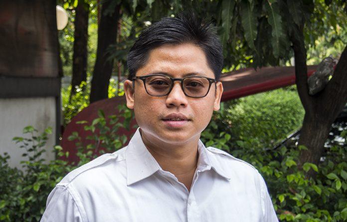 Wakil Ketua Dewan Kota Jakarta Pusat Ardy Purnawan Sani. (Foto: Fajrul Islam/SuaraJakarta)
