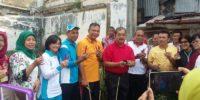 Wali Kota Jakpus Seru Warga Agar Manfaatkan Pekarangan Untuk Pertanian