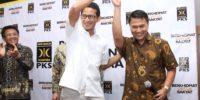 CSIS Respon Positif Duet Gerindra-PKS di Pilkada DKI 2017