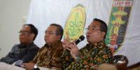 Genjot Kedaulatan Pangan, Mendes Fokuskan Pertanian di Desa
