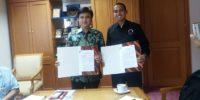 Sarana Jaya dan Qoloni Gulirkan Program Untuk Warga Rusunawa Jakarta