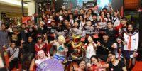 Telkomsel Gelar LOOP Games Competition di 50 Kota