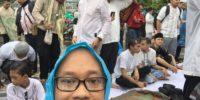 Pengalaman Setelah Ikut Shalat Jumat Berjamaah Lebih dari 6 juta Orang di Jalan