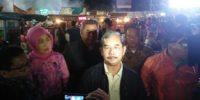 Walikota Jakpus Tata PKL Di Sisi Plaza Barat GBK, PKL Jadi Senang