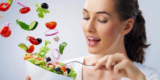 Ingin hidup sehat? Ayo Makan Buah dan Sayur Setiap Hari