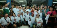 Anies Baswedan Komitmen Jaga Kebhinekaan di Jakarta