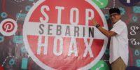 Ini Dua Situs Resmi untuk Klarifikasi Hoax Soal Anies-Sandi